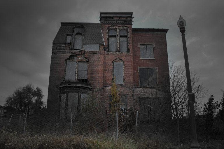 Haught Mansion