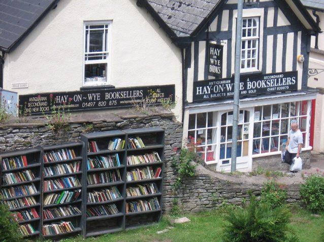 paese dei libri
