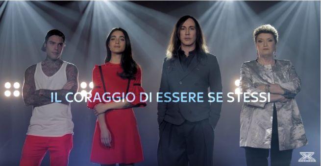 X Factor 2017: l'edizione più internazionale che mai