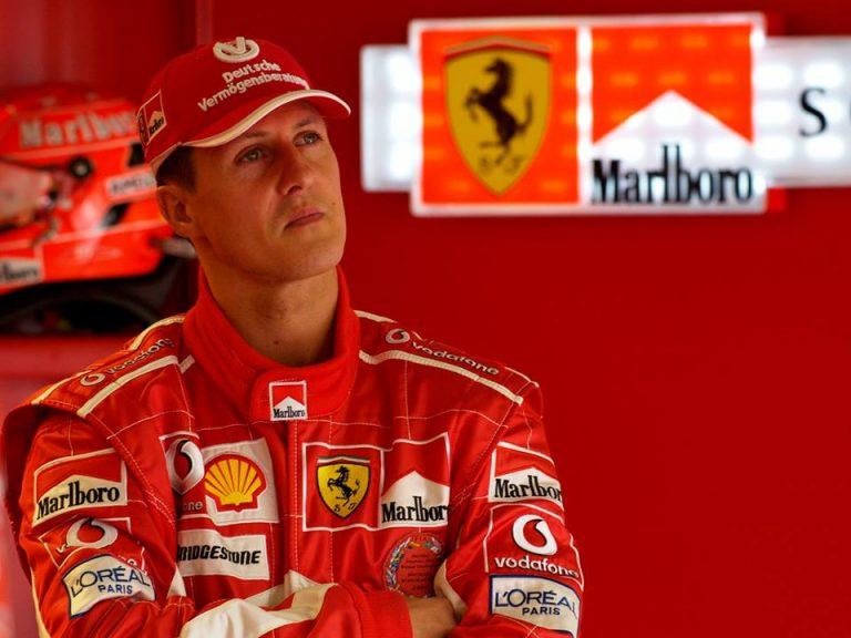 Schumacher, in rete la voce di un trasferimento negli USA