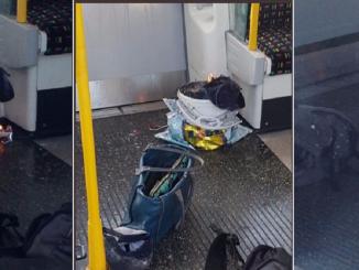 Terrorismo Londra