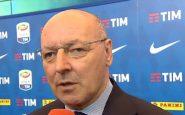 Calciomercato Juventus, Marotta punta calciatore del Psg