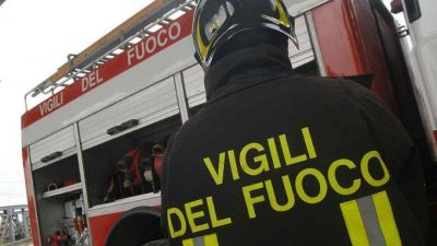 Taranto, crolla il solaio di una palazzina Quattro persone sono rimaste ferite