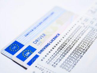 Patente nuova formato card