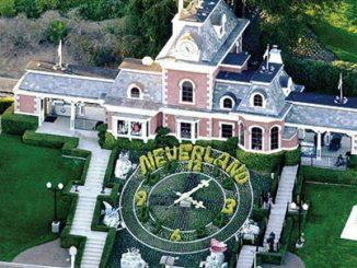 ranch Neverland
