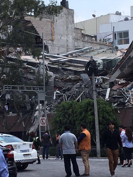 terremoto in Messico (1)