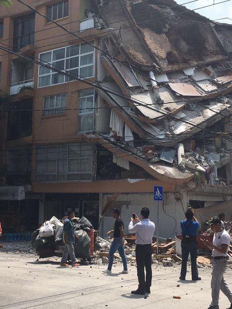 terremoto in Messico (2)