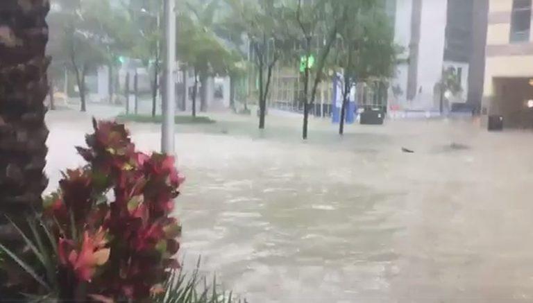 uragano irma florida