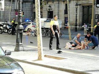 attentato