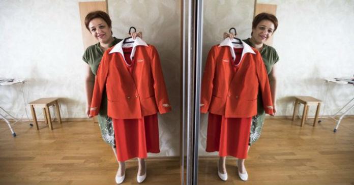 Aeroflot costretta a reintegrare due hostess discriminate perché