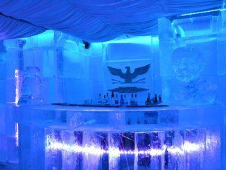 Bar di ghiaccio