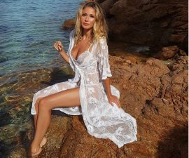 Diletta Leotta su Istagram: 170 mila mi piace per l'ultima foto