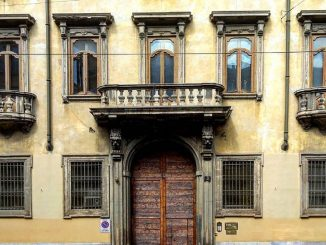 corso di porta romana