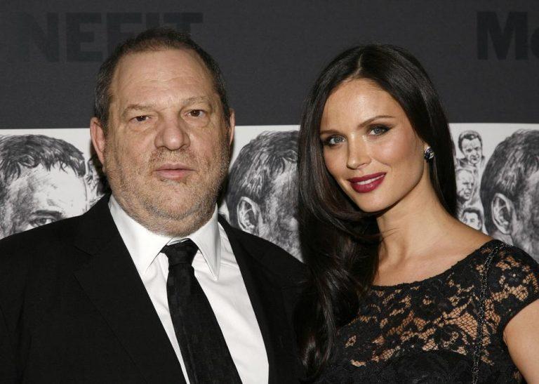 """Weinstein mollato dalla moglie: """"Ho il cuore a pezzi"""""""