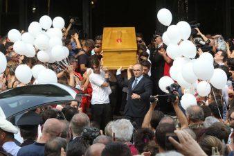 Niccolò Ciatti, ucciso Barcellona: le parole del ceceno che l'ha pestato a morte