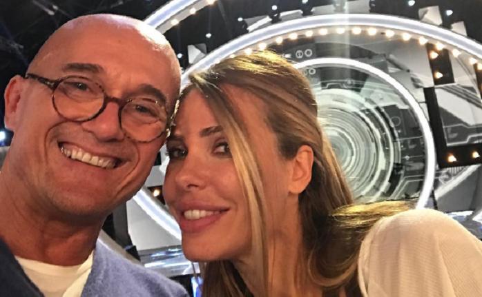Grande Fratello Vip: Luca Onestini pronto a rimettersi insieme a Soleil Sorgé