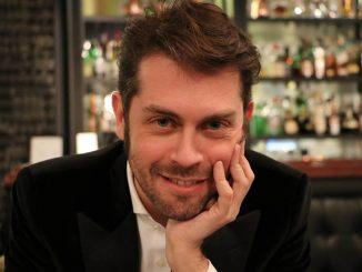 Gf Vip: prima lite per Tonon contro Luca Onestini