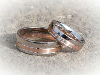 anelli morellato