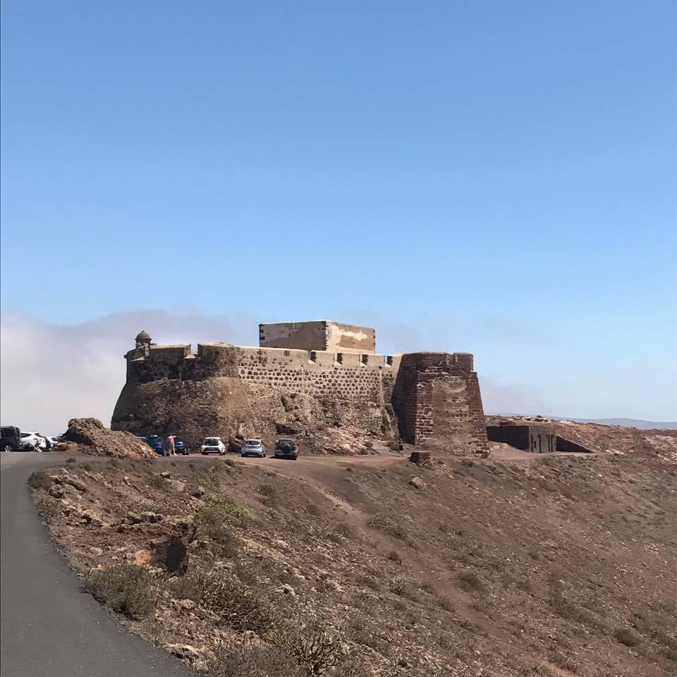 Castello delle Canarie