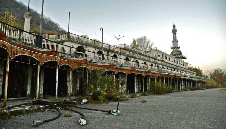 Ex Città dei Balocchi