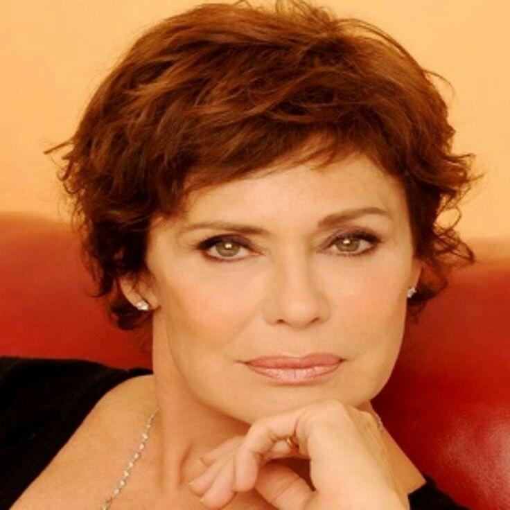 L'attrice francese