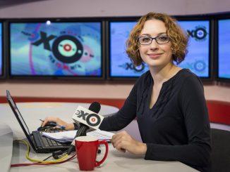 giornalista accoltellata