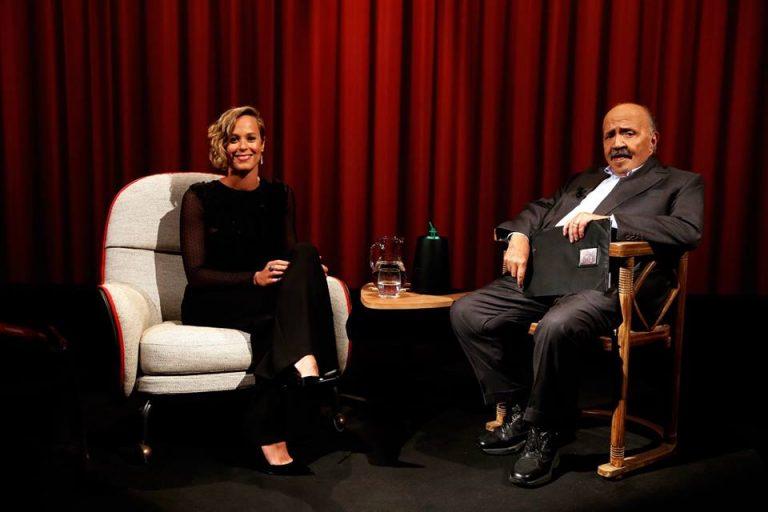 Federica Pellegrini si racconta a L'Intervista: