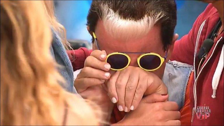 Grande Fratello Vip, Jeremias Rodriguez nei guai: arriva la rivelazione choc Video