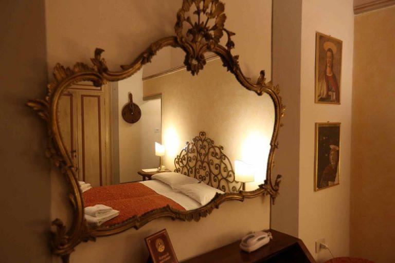 Hotel spettrale