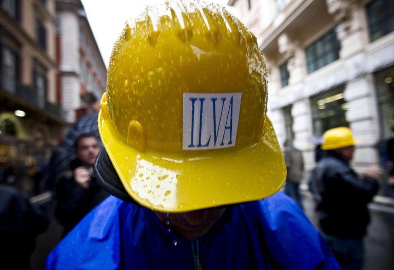 Ilva, sciopero di 24 ore contro i tagli al personale