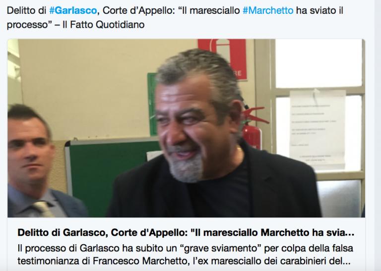 Delitto Garlasco