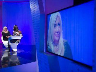 Silvia Toffanin intervista Mara Venier