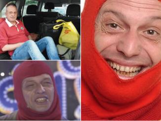 Ex comico di Zelig