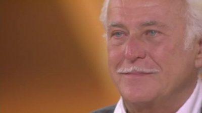 Grande Fratello Vip 2017, Marco Predolin cacciato in diretta