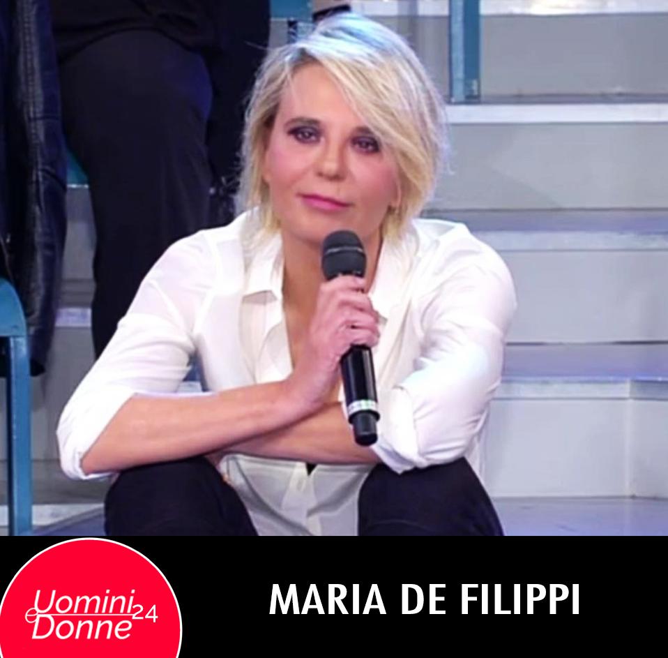 Valeria Marini nuova tronista di Uomini e Donne?