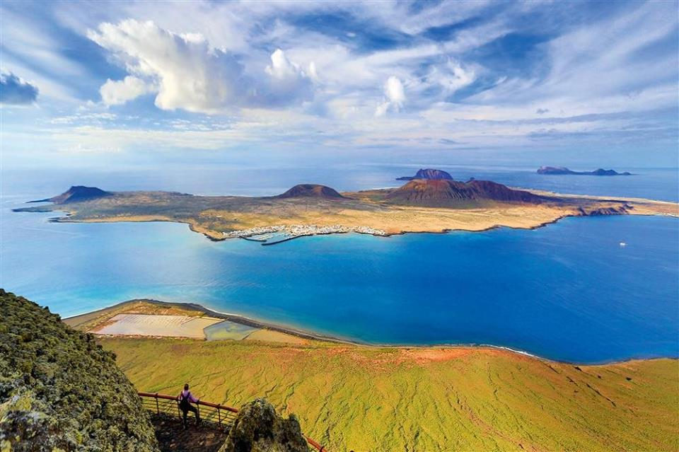 Località di Lanzarote