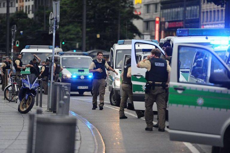 Dopo l'attacco del 22 luglio 2016