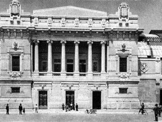 Edificio Anni '30
