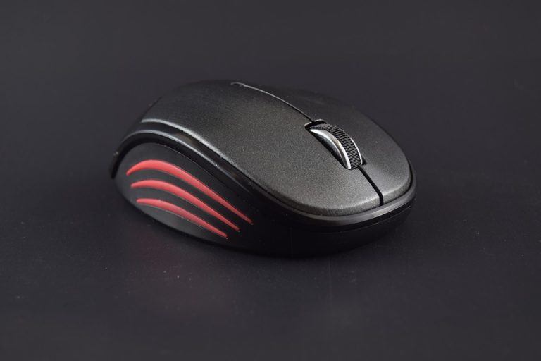Mouse wireless Kensington