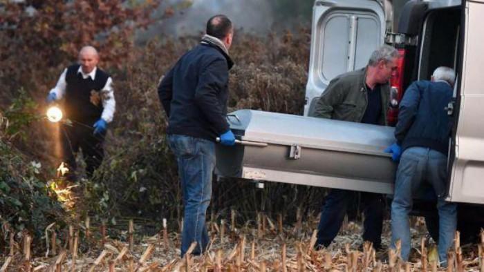 Omicidio Castelrosso Chivasso, fermate quattro persone
