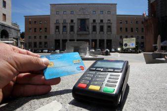 Nuovo strumento per il pagamento