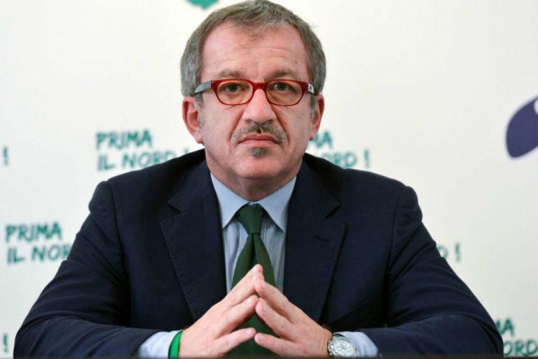 Referendum autonomia in Lombardia, Maroni: