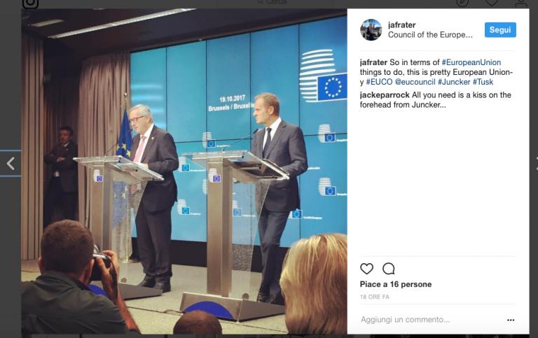 Tusk, aiuteremo Italia a gestire rotta Mediterraneo