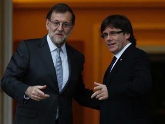 indipendenza catalana