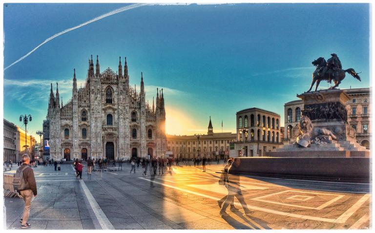 Firenze sul podio delle Smart city