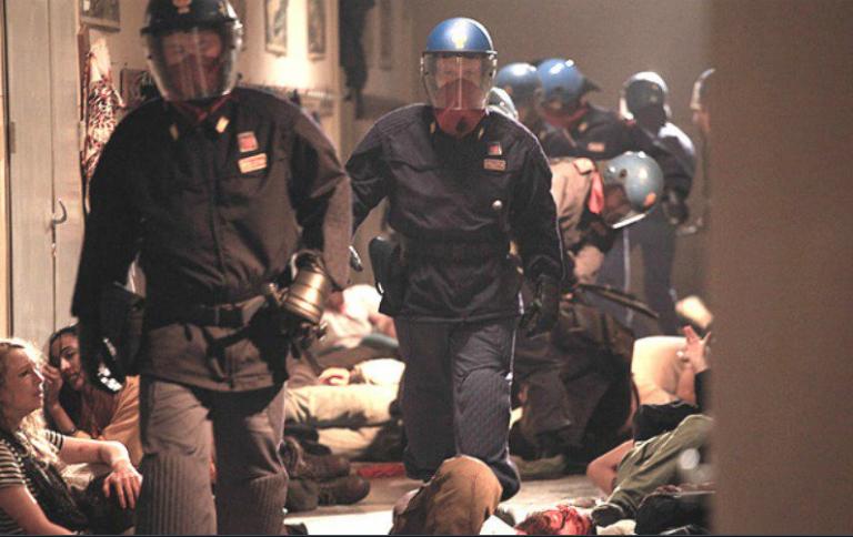 G8: Strasburgo condanna l'Italia, a