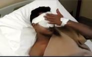 Bengalese picchiato a Roma