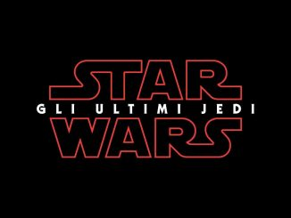 Star Wars - Gli Utlimi Jedi