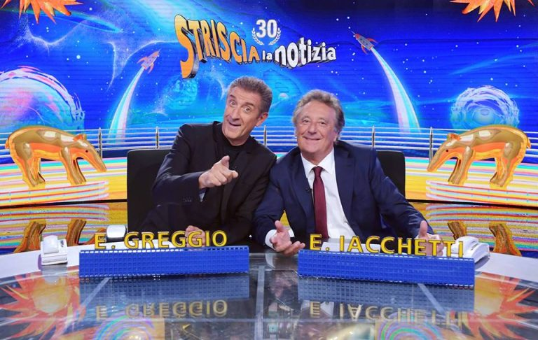 Fabrizio Del Noce: 'Domenica In deprimente, Benedetta Parodi non può fare tv'