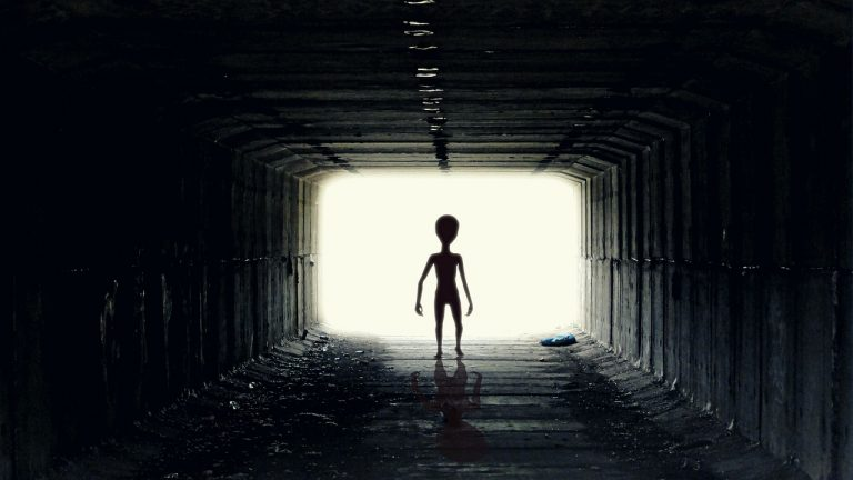 alieno roswell